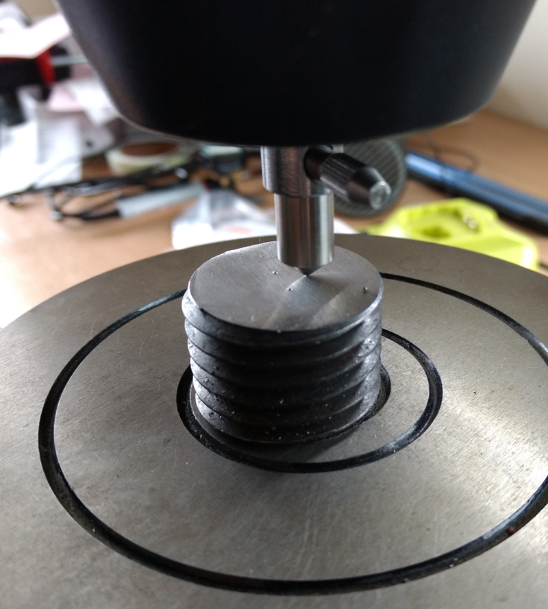 manufacturing testing